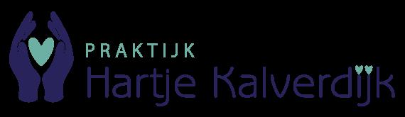 Praktijk Hartje Kalverdijk Logo